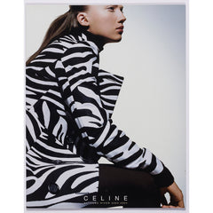 CELINE Alexei Hay TETYANA BRAZHNYK Lookbook Autumn Winter 2003-2004