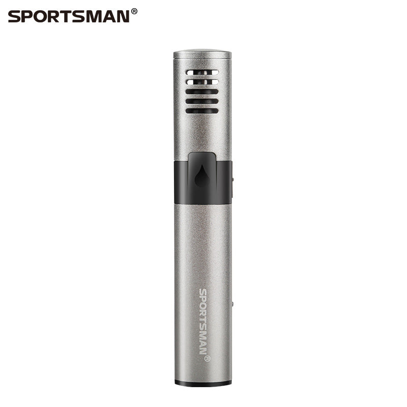 SPORTSMAN  Electric Men's Nose Hair Trimmer