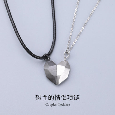 Couple Love Necklace