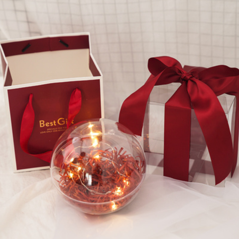 Light Ball Box Gift Set