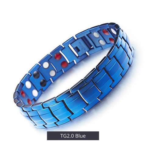 TG2.0 Anion Bracelet