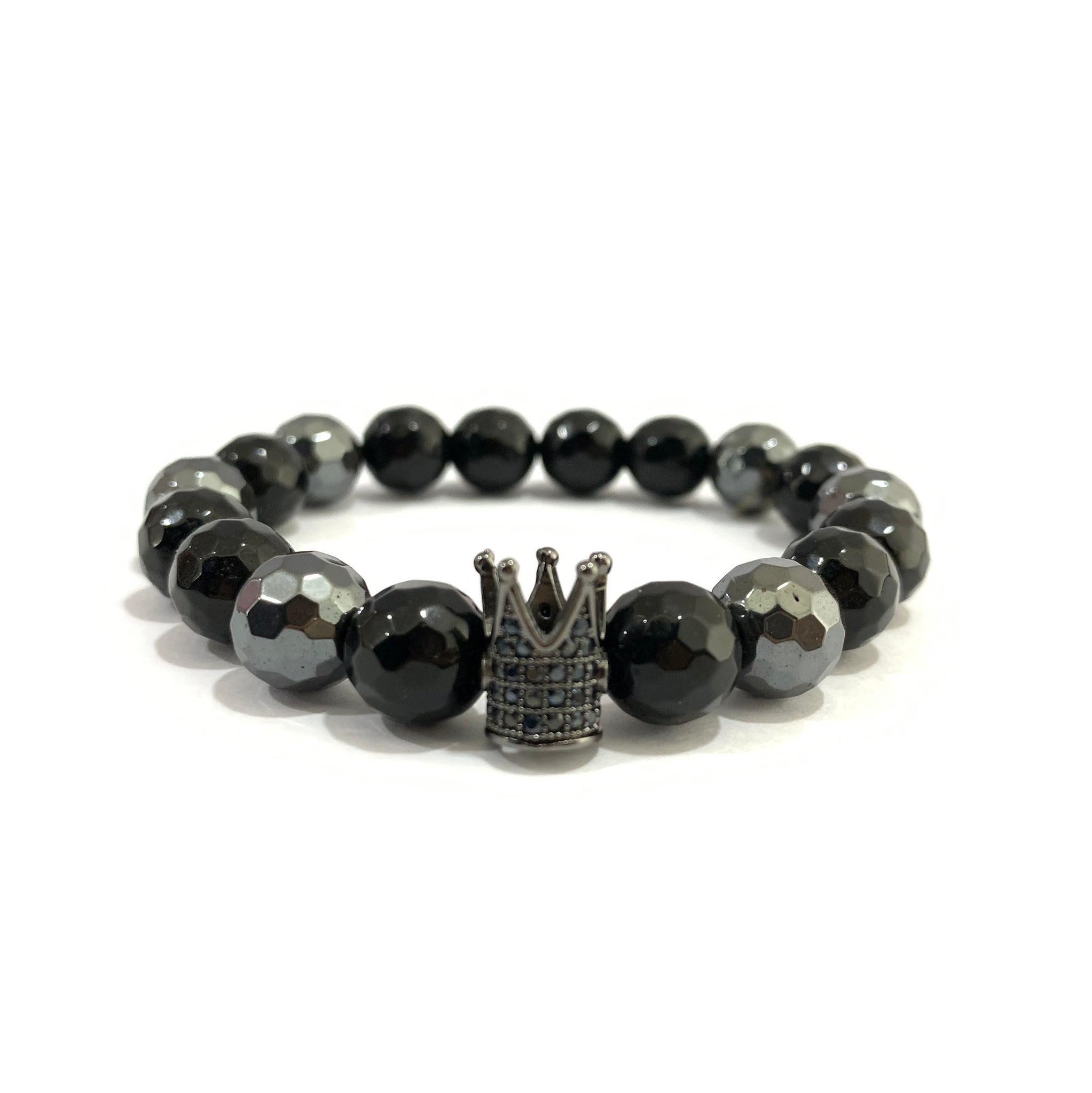 LUXE COLLECTION ONYX BLACK
