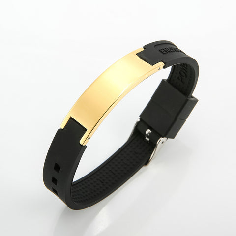 2.0 Anion Bracelet Anti Static Anti- Radiation