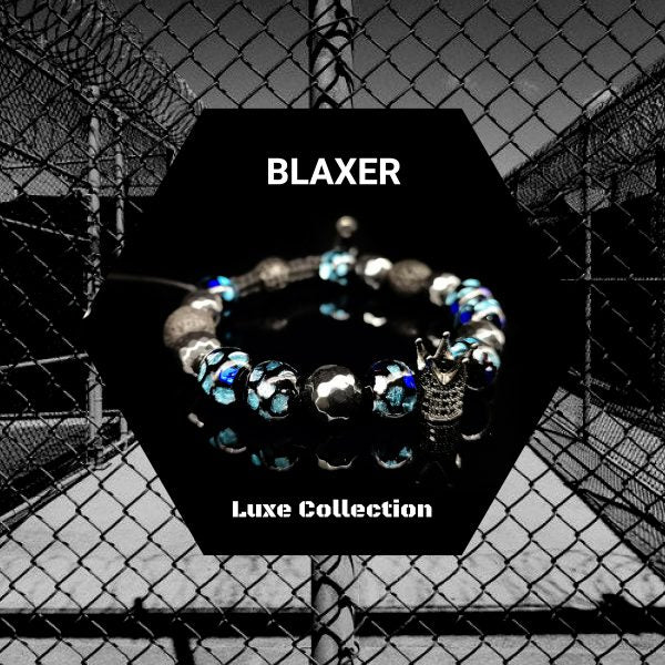LUXE COLLECTION MAYA BLUE