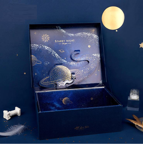 Moon Night Gift Box
