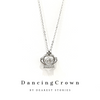 D001 - 925 SILVER - CROWN OF THE KINGDOM