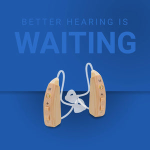 How Digital Hearing Aids Work to Help Us Hear Better