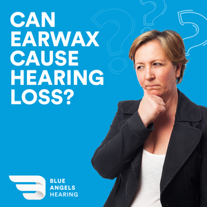Can Earwax Cause Hearing Loss?