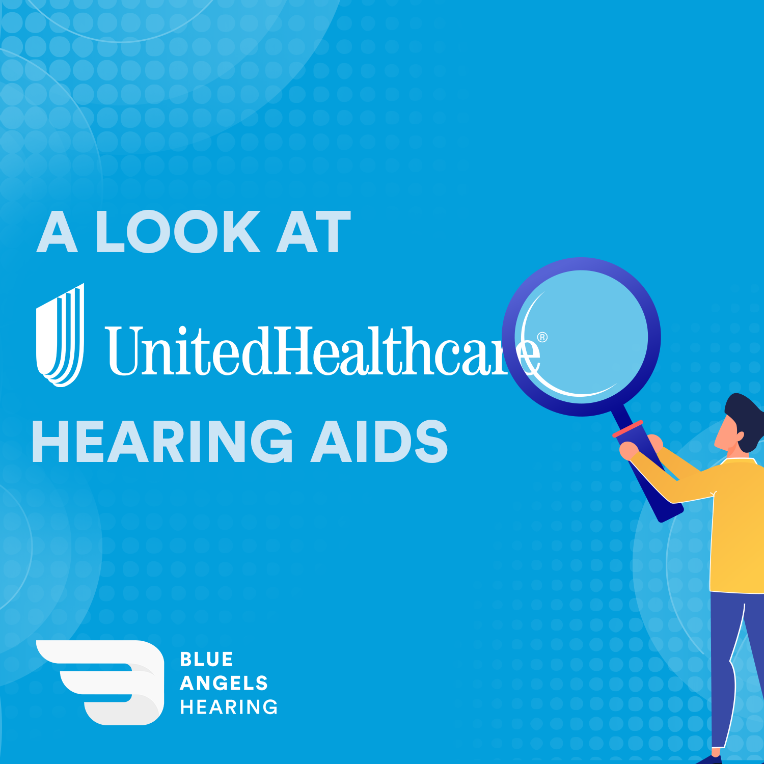 A Look At United Healthcare Hearing Aids