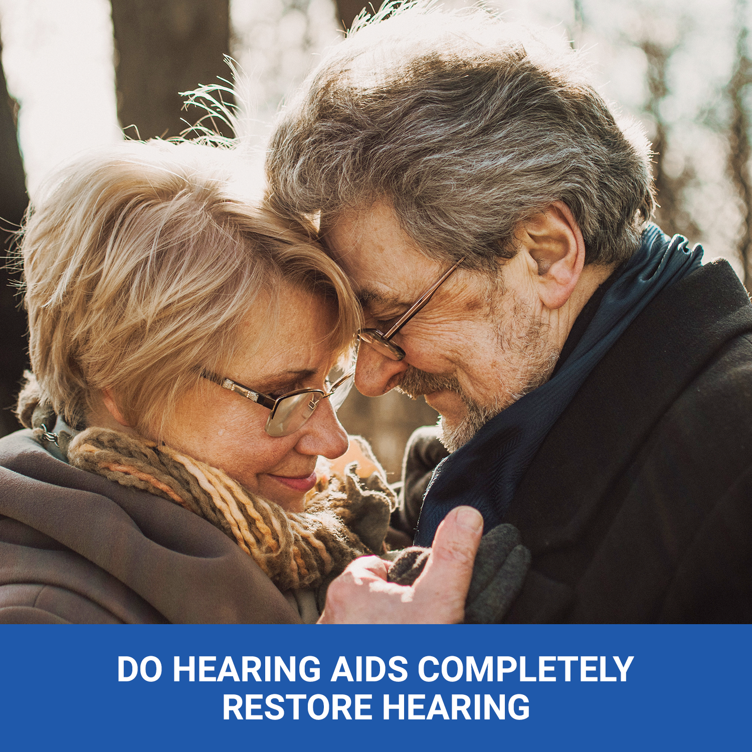 Do Hearing Aids Completely Restore Hearing