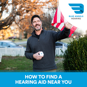 How To Find A Hearing Aid Near You