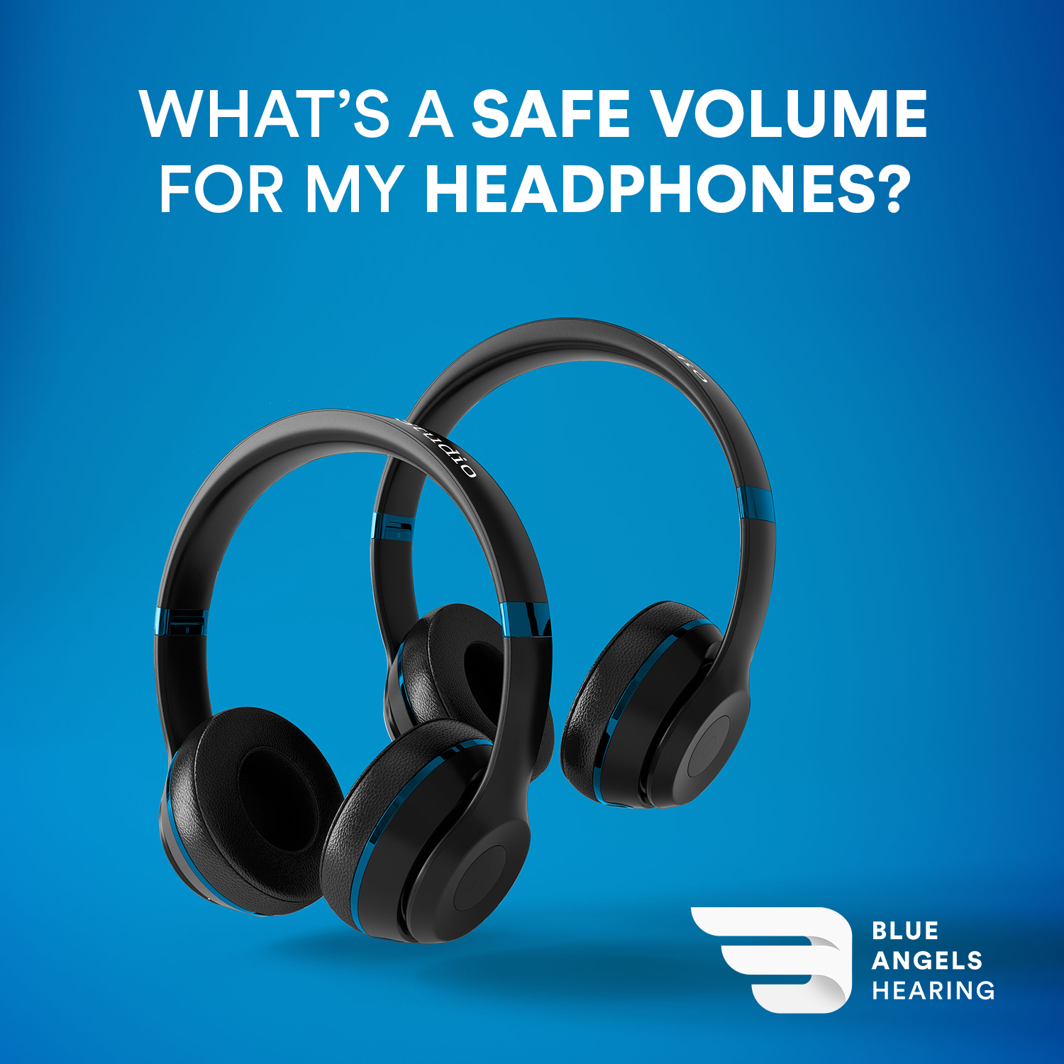 What's a Safe Volume for My Headphones?