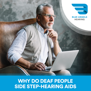 Why Do Deaf People Side-Step Hearing Aids