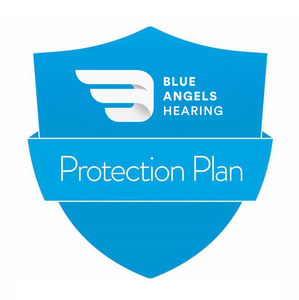 1-Year Protection Plan for XP23 (special) - Blue Angels Hearing