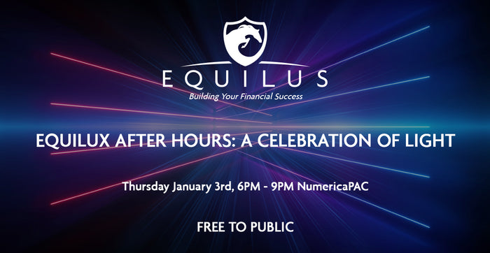 EQUILUX: AFTER HOURS
