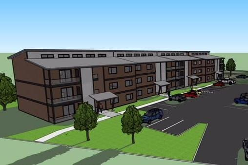 Cheney Park Commons - Phase IA & IB