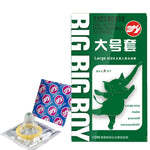 Beilile Hot Sex Products 20PCS condom extra large Latex Contraception Condoms penis sleeve adult sex toy condoms for men