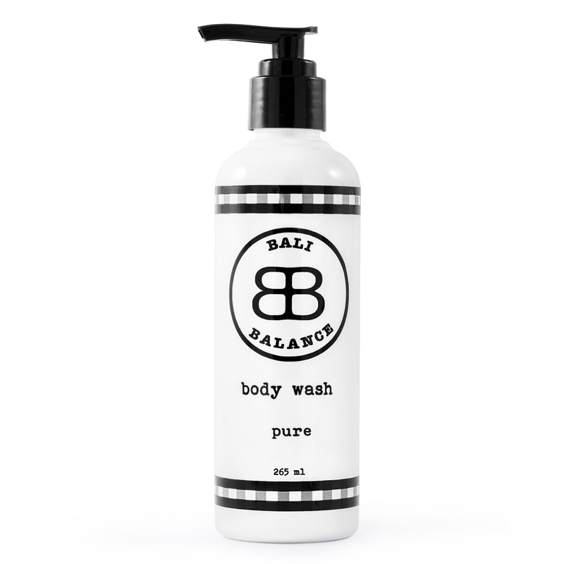 BODY WASH PURE