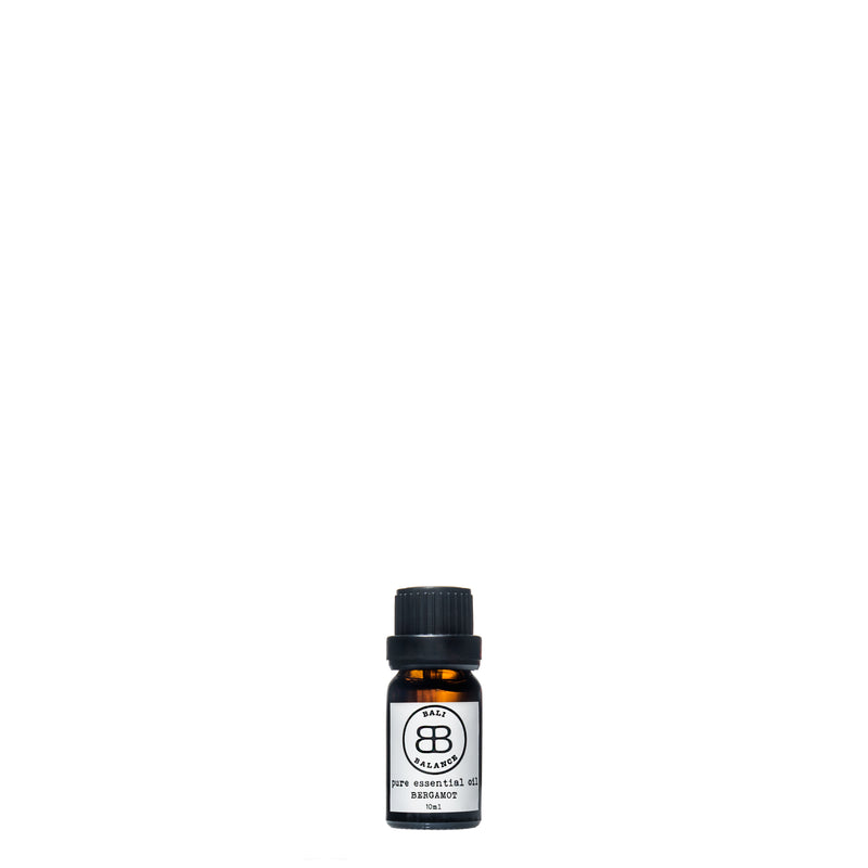PURE ESSENTIALS OIL BERGAMOT