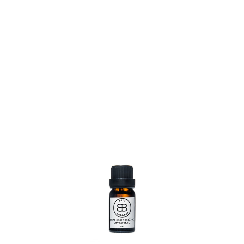 PURE ESSENTIALS OIL CITRONELLA