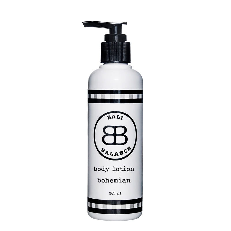 BODY LOTION BOHEMIAN