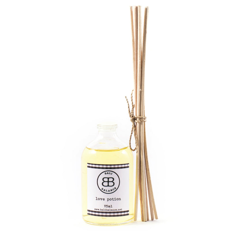 LOVE POTION NATURAL ROOM DIFFUSER