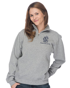 Redding Area Chapter NCL Quarter Zip Pullover