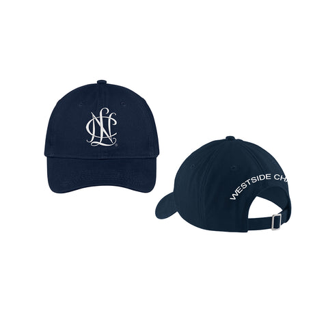 National Charity League Low Profile Baseball Cap