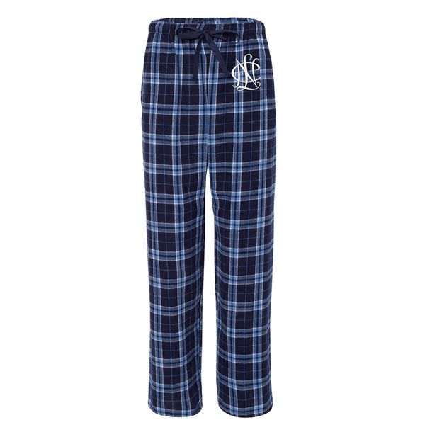 NCL Flannel Pants, National Charity League Pajamas, NCL Pajama Pants