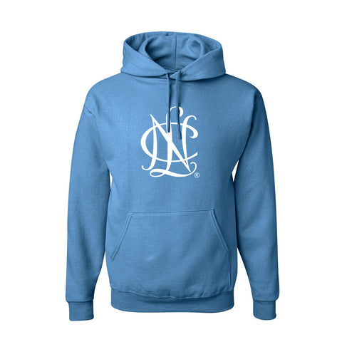 NCL Nublend Hooded Sweatshirt, National Charity League Sweatshirt, NCL