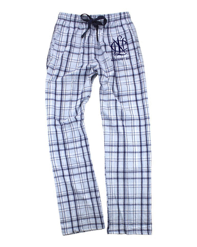 Monterey Bay NCL Flannel Pants