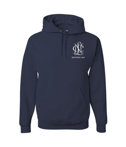 Monterey Bay NCL Hooded Sweatshirt