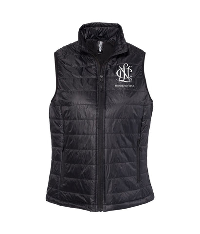 Monterey Bay NCL Puffy Vest