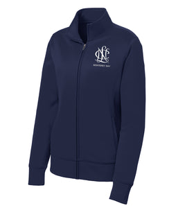 Monterey Bay NCL Sport-Wick Fleece Full Zip Jacket