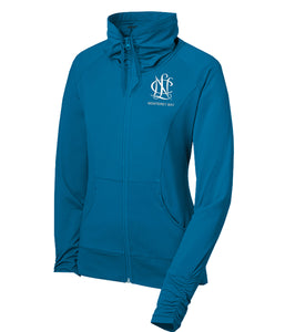 Monterey Bay NCL Sport-Wick Stretch Full Zip Jacket