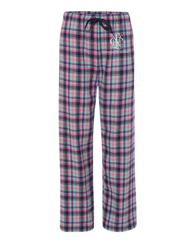 Redding Area Chapter NCL Flannel Pants