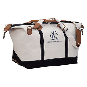 Redding Area Chapter NCL Weekender Tote Bag