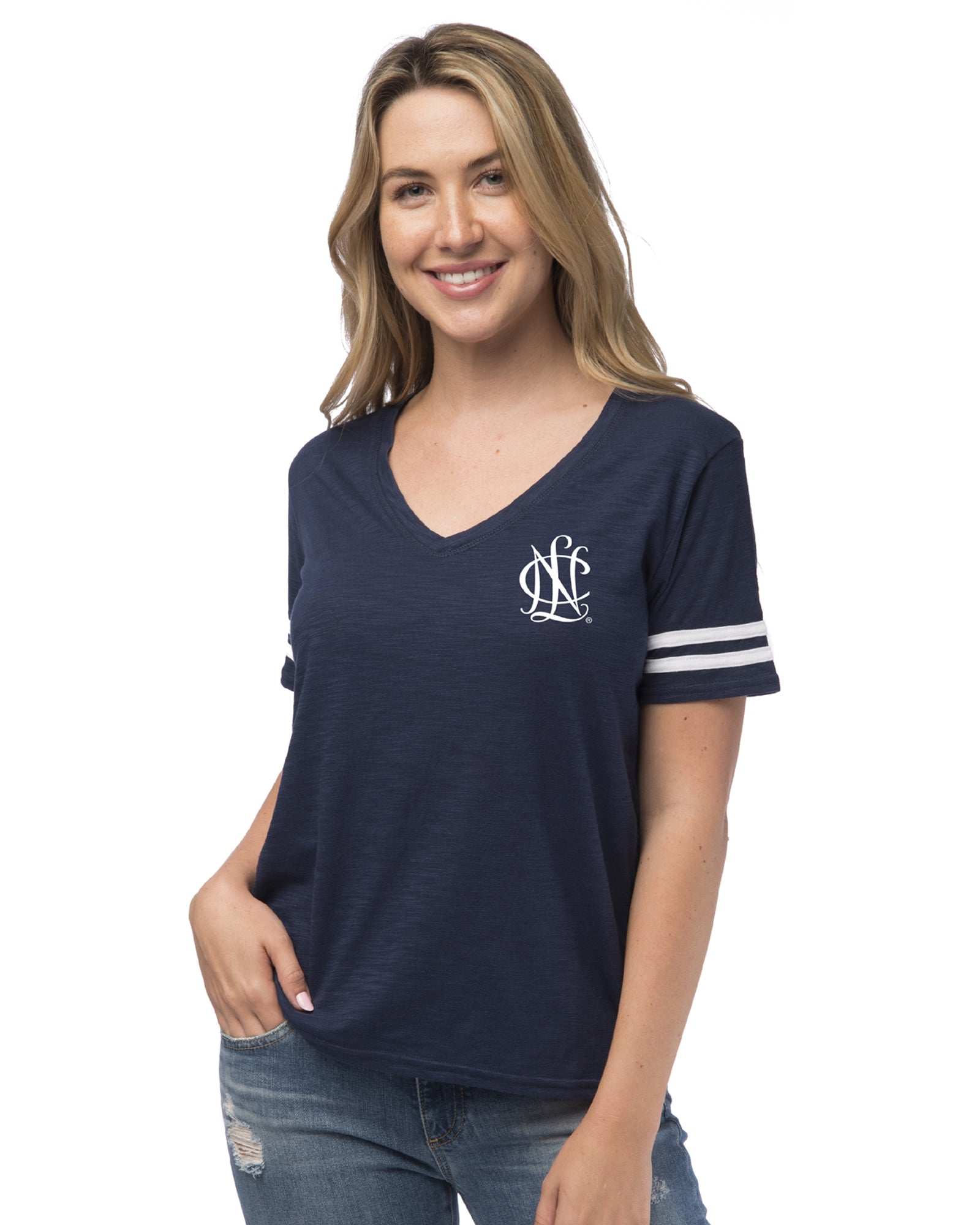 National Charity League Sporty Slub Tee