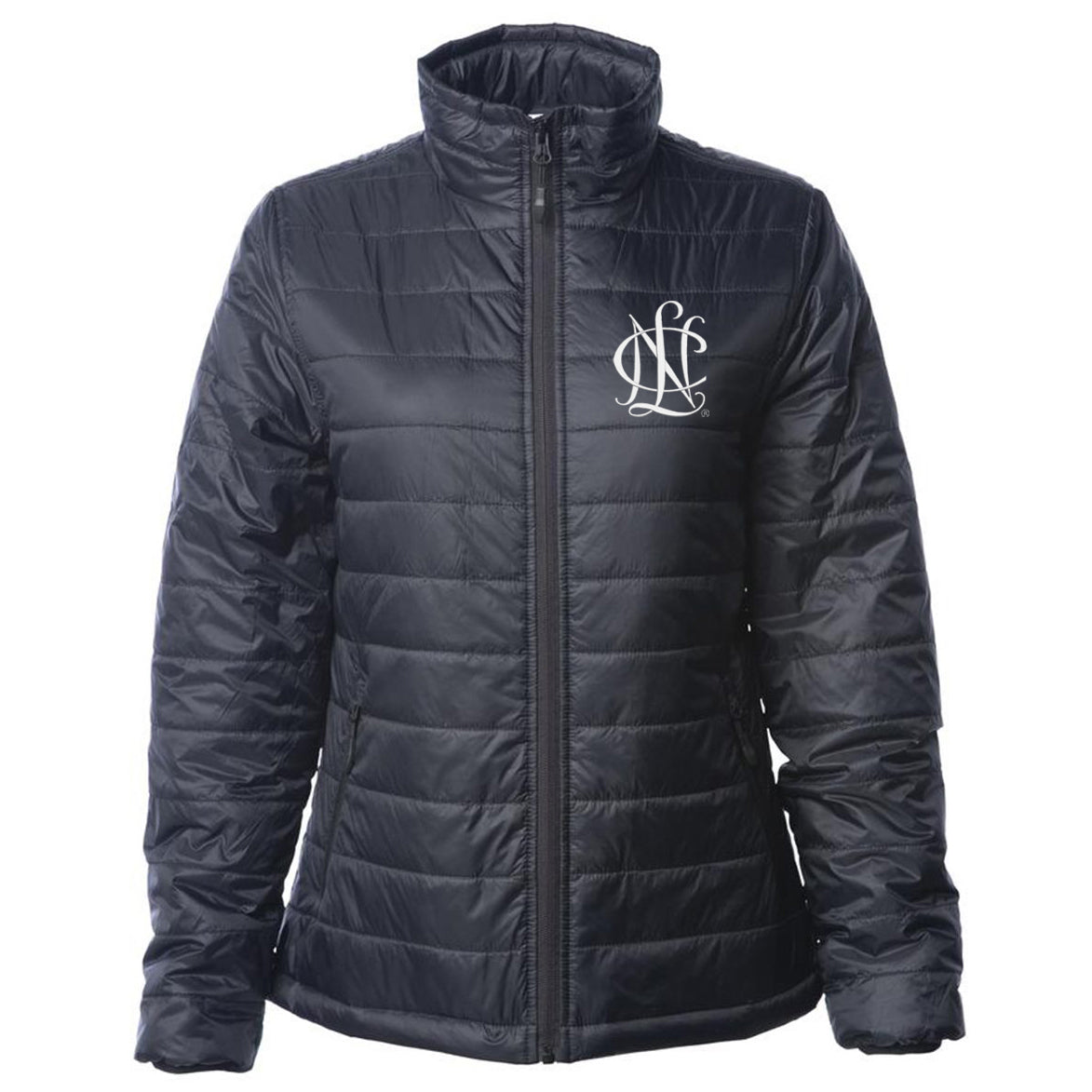 National Charity League Puffy Jacket