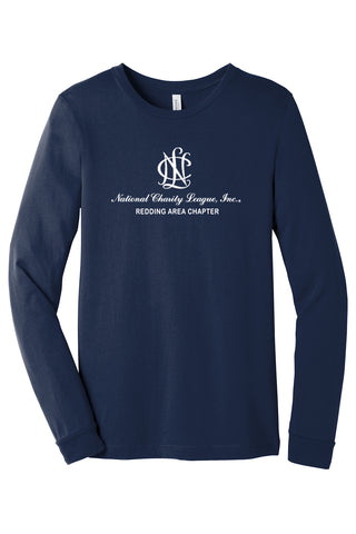 Redding Area Chapter NCL Long Sleeve Tee