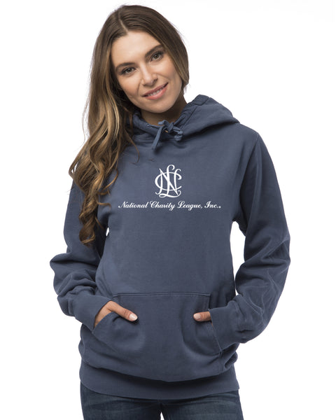 National Charity League Hooded Pullover Sweatshirt