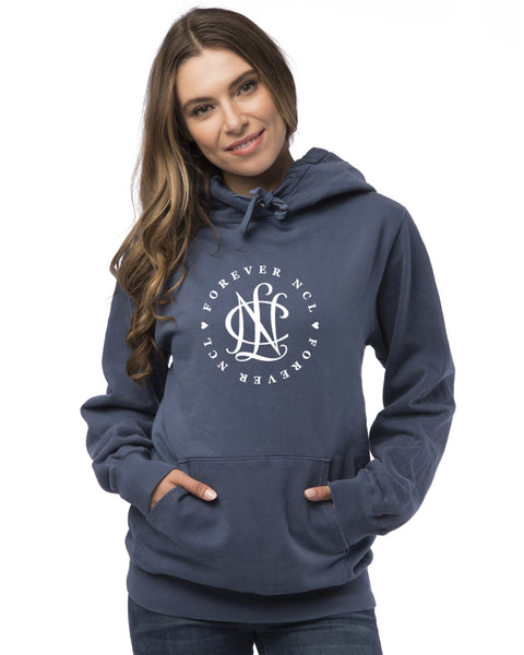 NCL Forever Hooded Pullover Sweatshirt