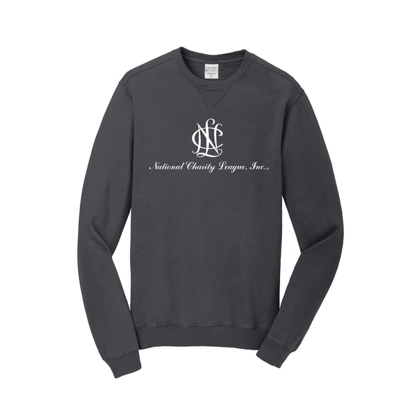 National Charity League Vintage Crewneck Sweatshirt