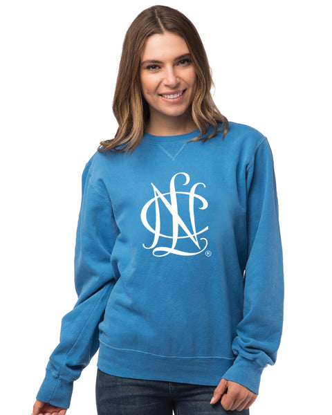 National Charity League Sweatshirt with Large NCL Logo