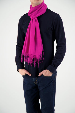 GLC scarf by Joshua Ellis
