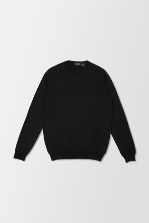 Zanone Sweater Z0210 Black