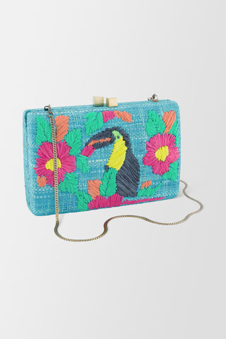 Serpui 8881 Beth Toucan - OriginalLuxury Inc.