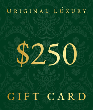 Copy of Our OriginalLuxury gift card - 250