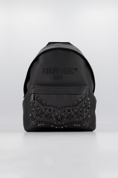 Philipp Plein Backpack PP1978 Black