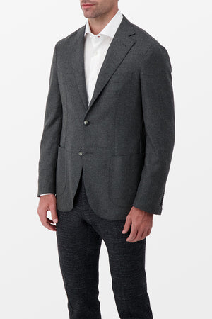 Barba Napoli Jimmy Blazer Grey